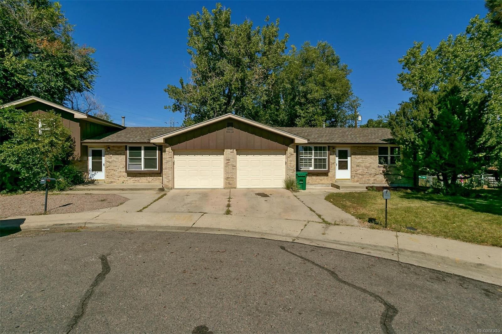 169 Eaton Court, Lakewood, CO 80226 - Lakewood, CO real estate listing
