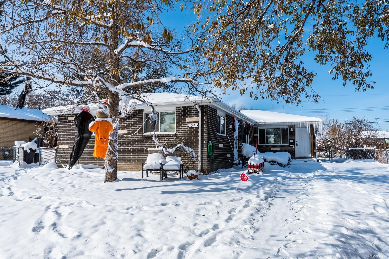 1371 Xanadu Street, Aurora, CO 80011 - Aurora, CO real estate listing