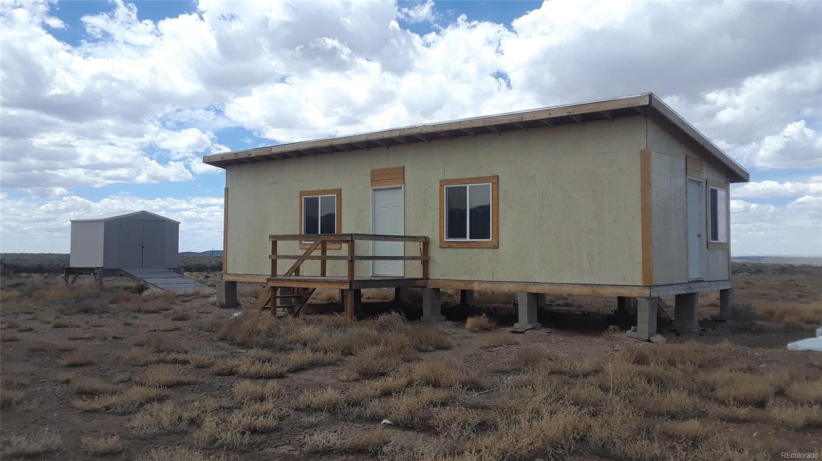Governor Rd., Fort Garland, CO 81133 - Fort Garland, CO real estate listing