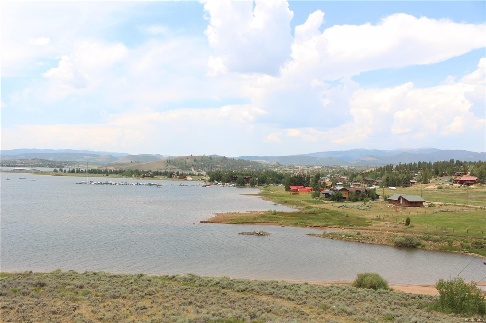 262 County Road 642, Granby, CO 80446 - Granby, CO real estate listing