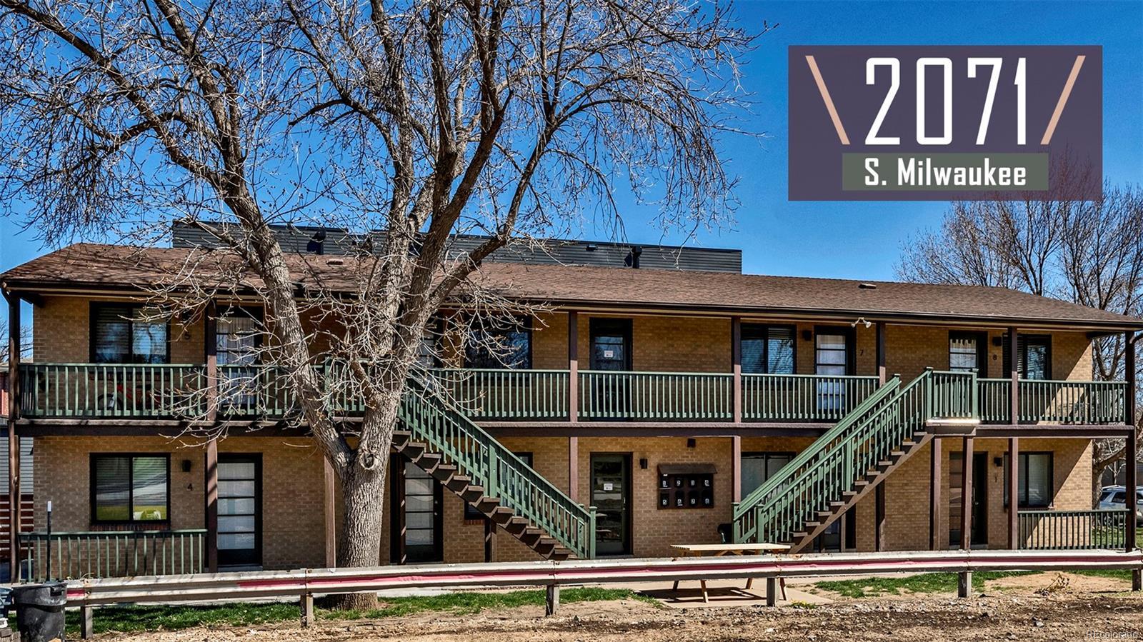 2071 S Milwaukee Street, Denver, CO 80210 - Denver, CO real estate listing