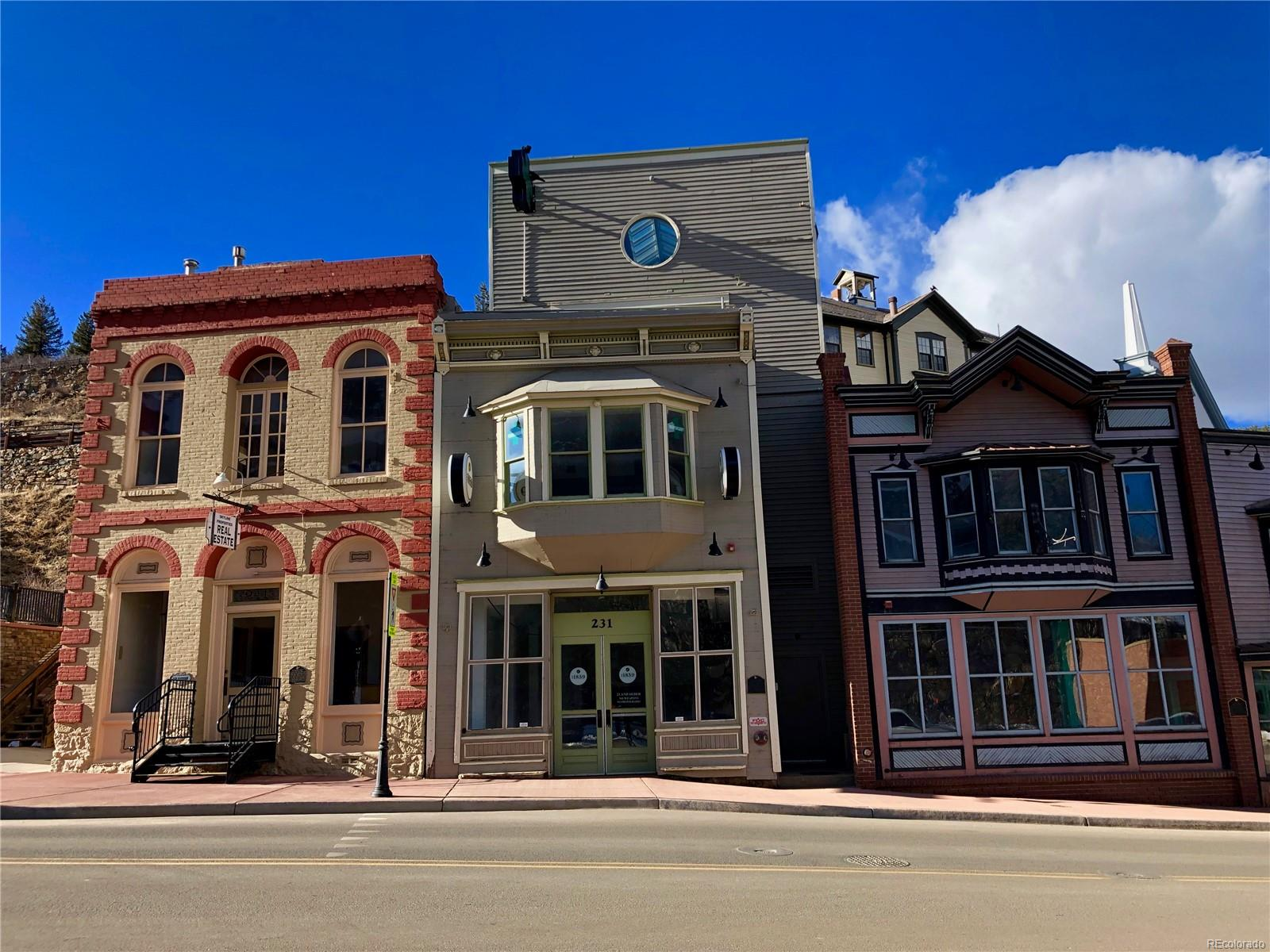 241 Gregory Street, Black Hawk, CO 80422 - Black Hawk, CO real estate listing