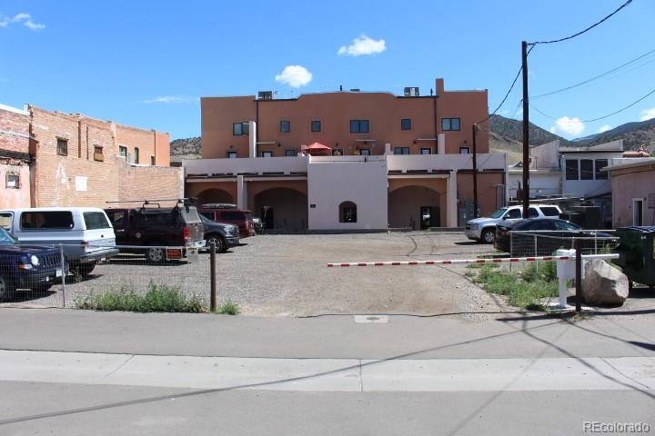 Downtown Salida Real Estate Listings Main Image