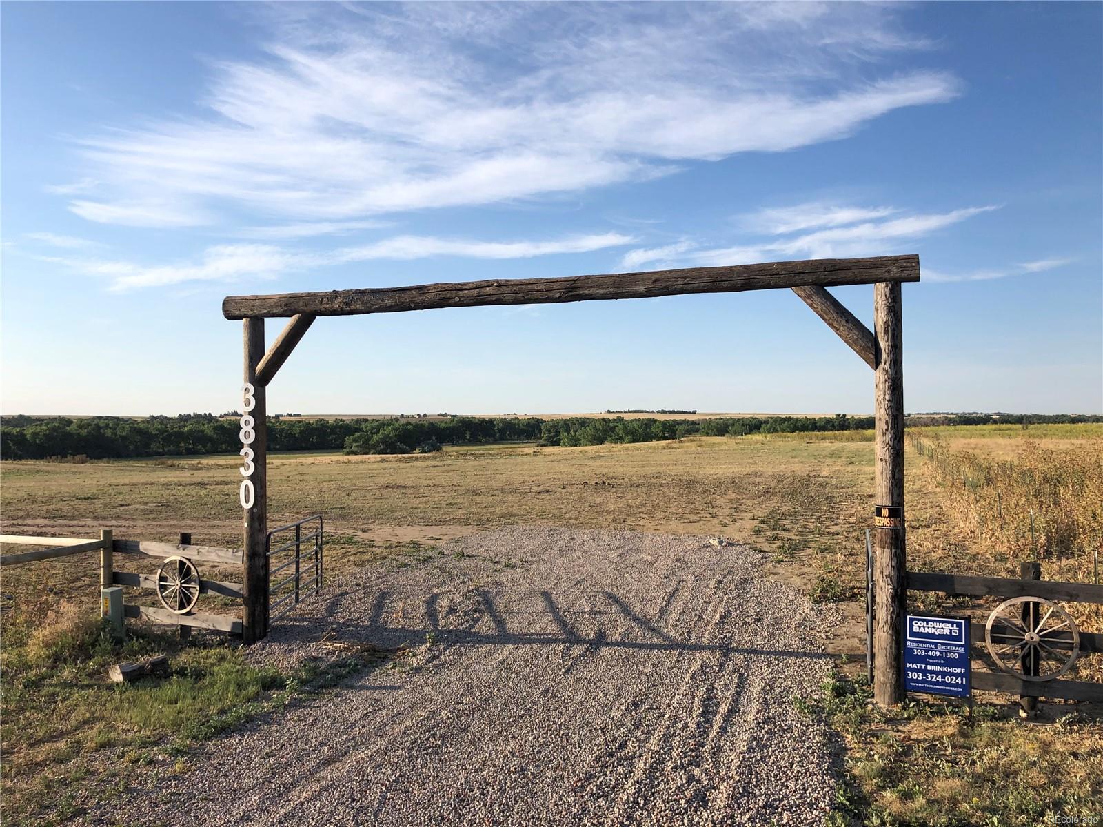 3830 Highway 79, Bennett, CO 80102 - Bennett, CO real estate listing