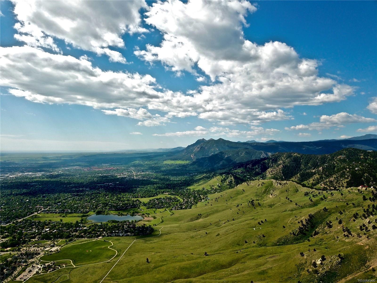 115 Lee Hill Drive, Boulder, CO 80302 - Boulder, CO real estate listing