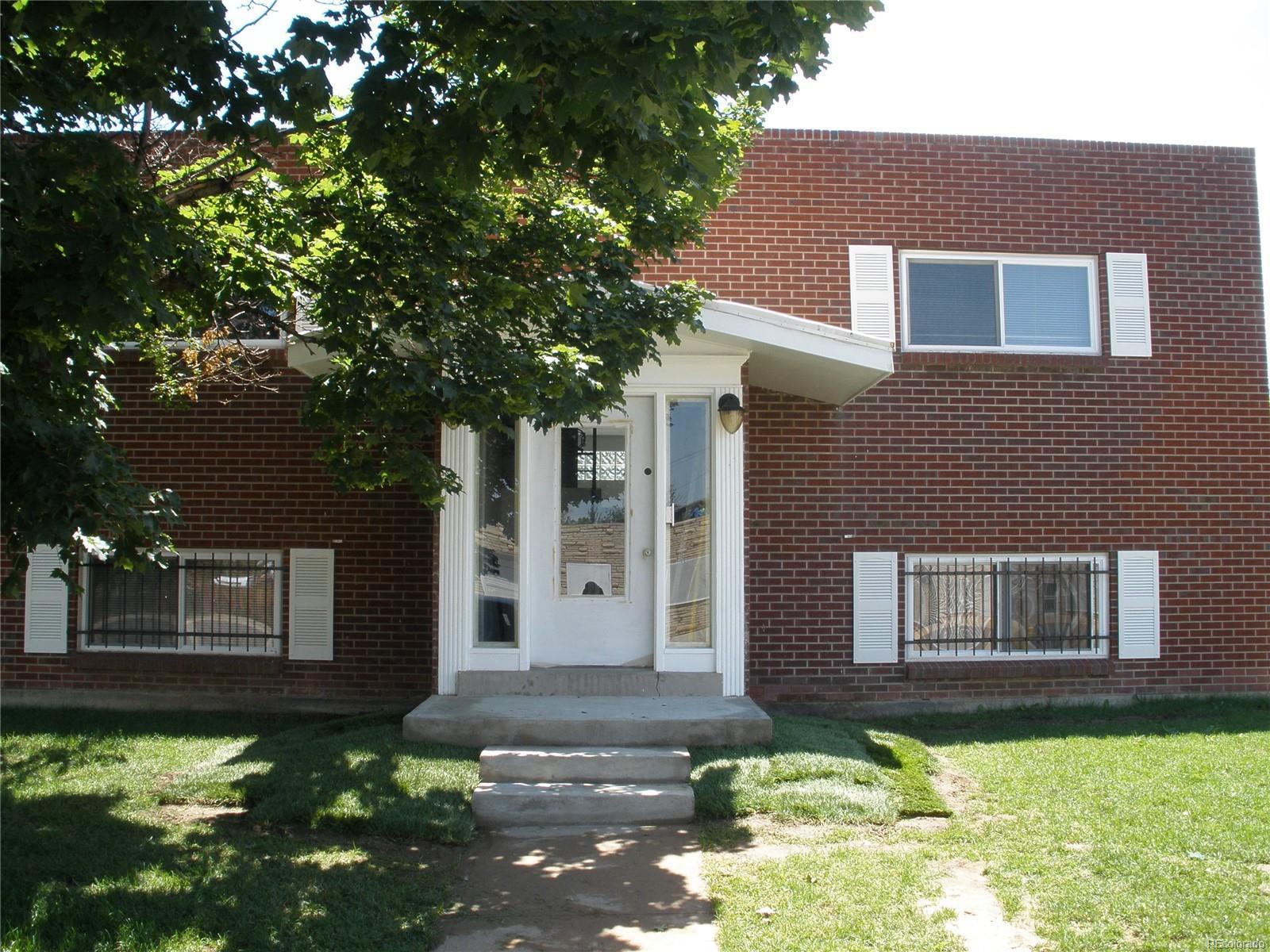 11910 E 14th Avenue, Aurora, CO 80010 - Aurora, CO real estate listing