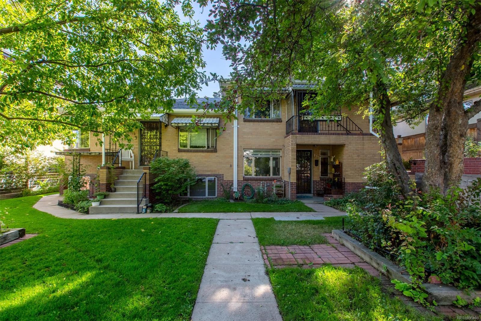 422 Garfield Street, Denver, CO 80206 - Denver, CO real estate listing