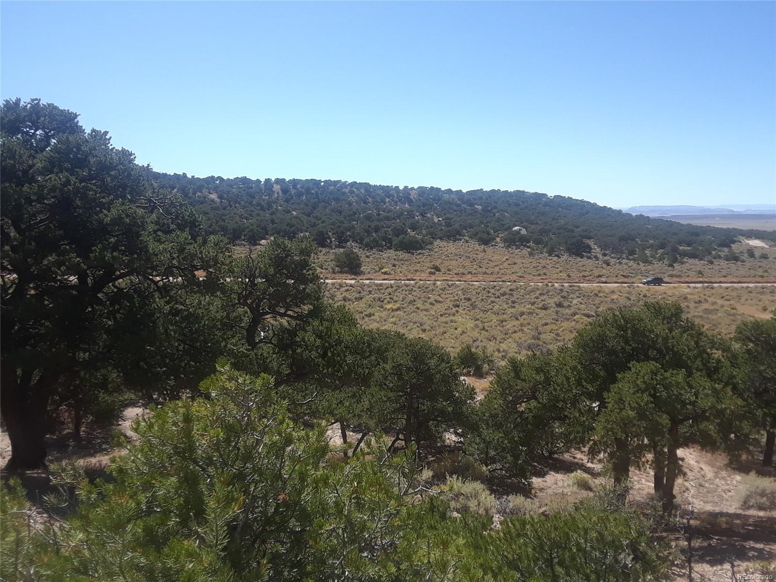 TBD Leonard Road, Fort Garland, CO 81133 - Fort Garland, CO real estate listing
