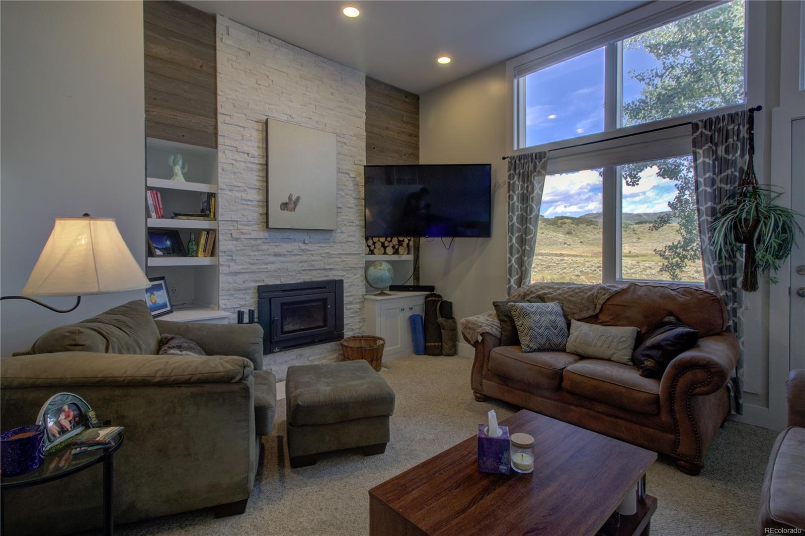 30341 Sagebrush Trail #407, Oak Creek, CO 80467 - Oak Creek, CO real estate listing