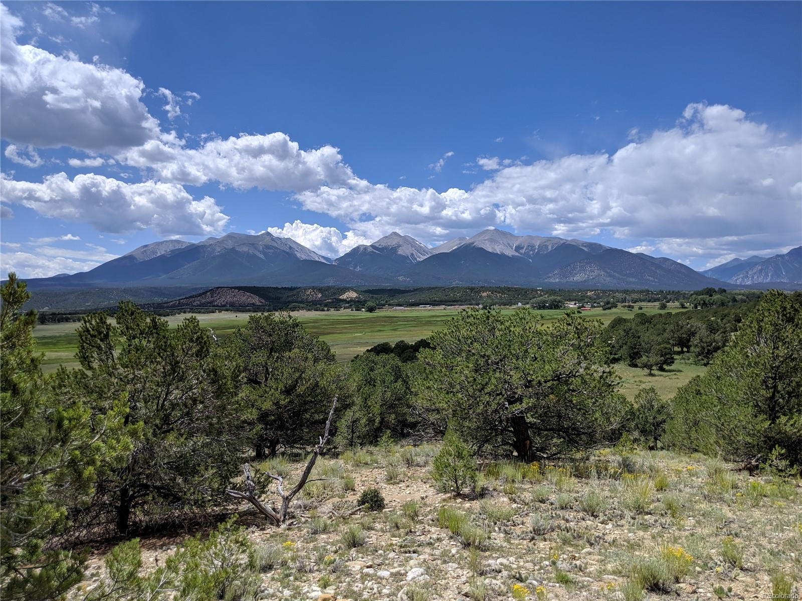 Lot 16, Nathrop, CO 81236 - Nathrop, CO real estate listing