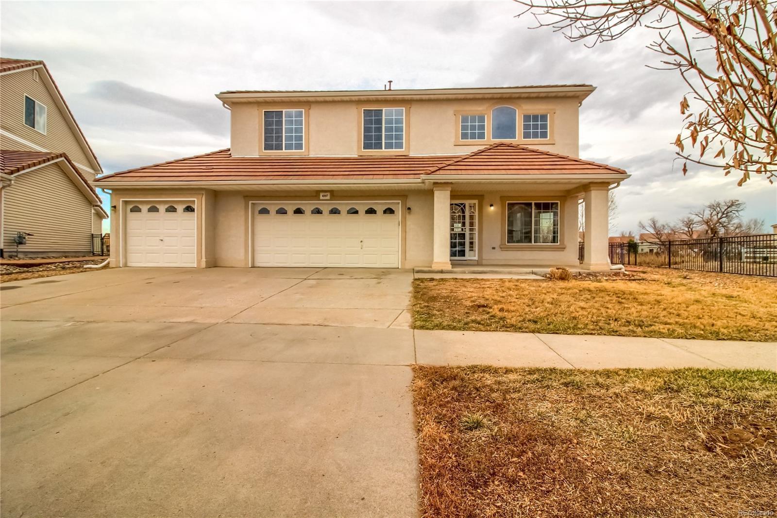 4997 Nepal Street, Denver, CO 80249 - Denver, CO real estate listing