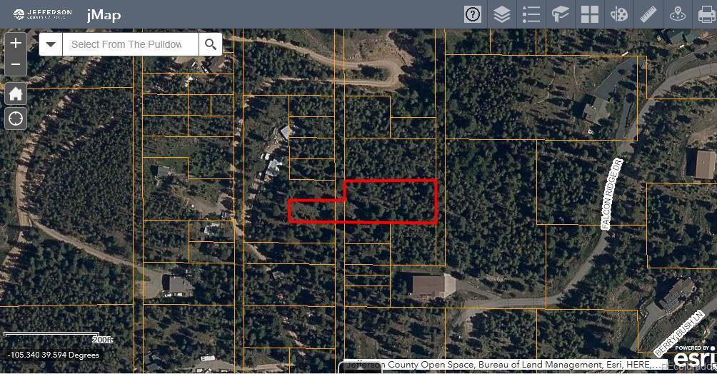 Lots 19 & 33, Evergreen, CO 80439 - Evergreen, CO real estate listing