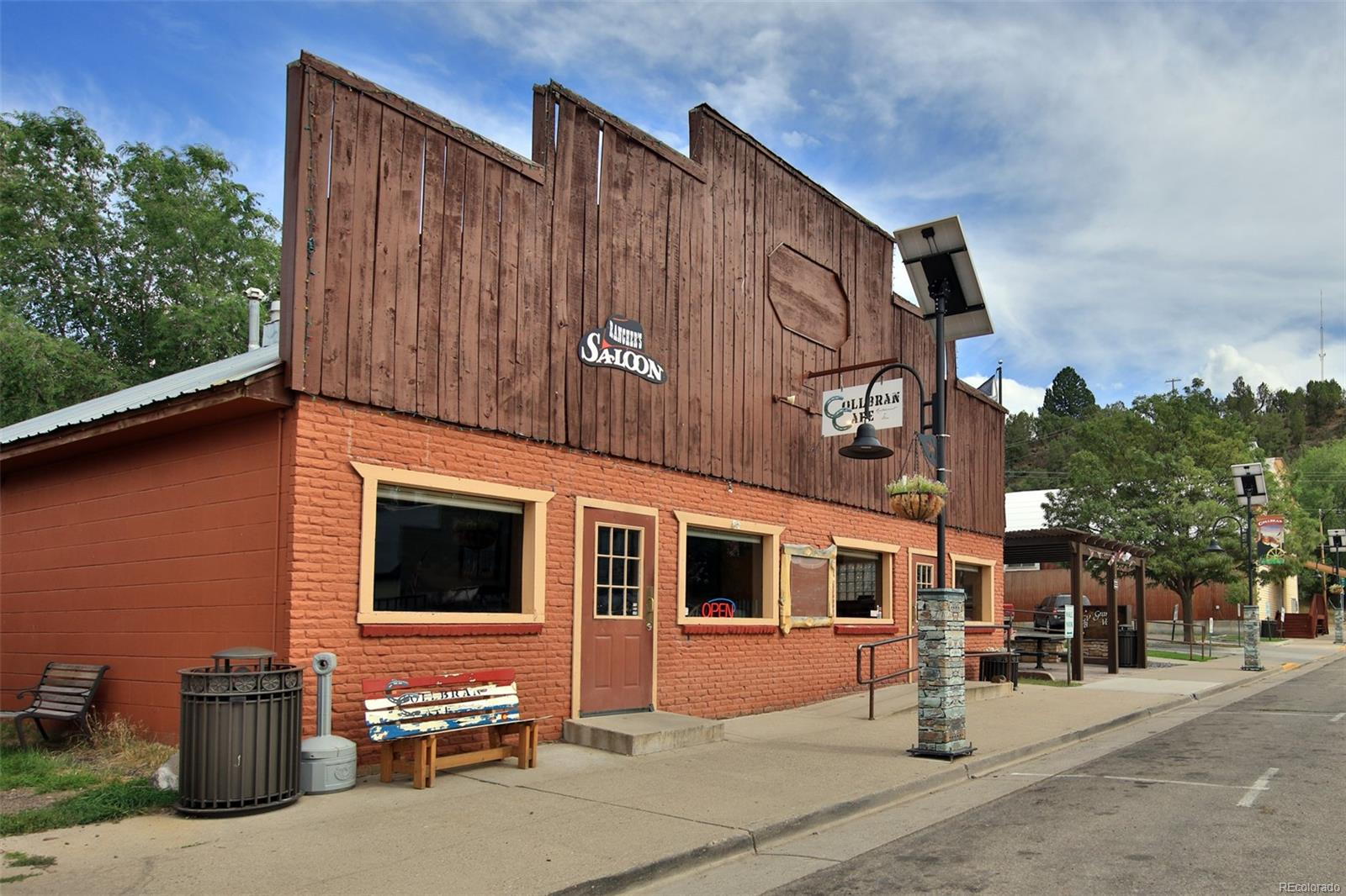 108 Main Street, Collbran, CO 81624 - Collbran, CO real estate listing