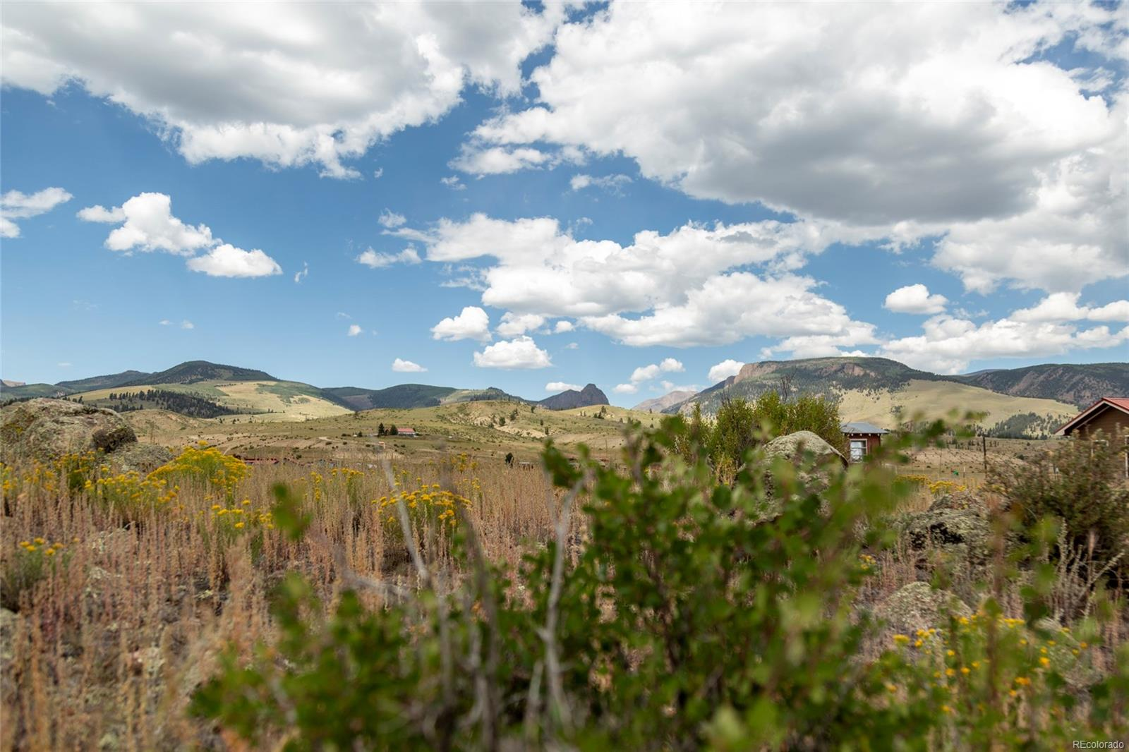 TBD TBD, Creede, CO 81130 - Creede, CO real estate listing