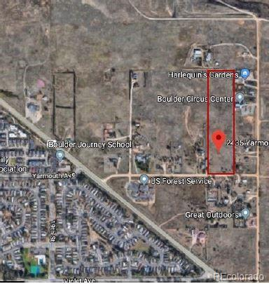 2435 Yarmouth Avenue, Boulder, CO 80304 - Boulder, CO real estate listing