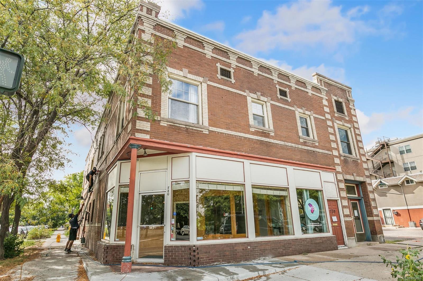 736 E 18th Avenue, Denver, CO 80203 - Denver, CO real estate listing