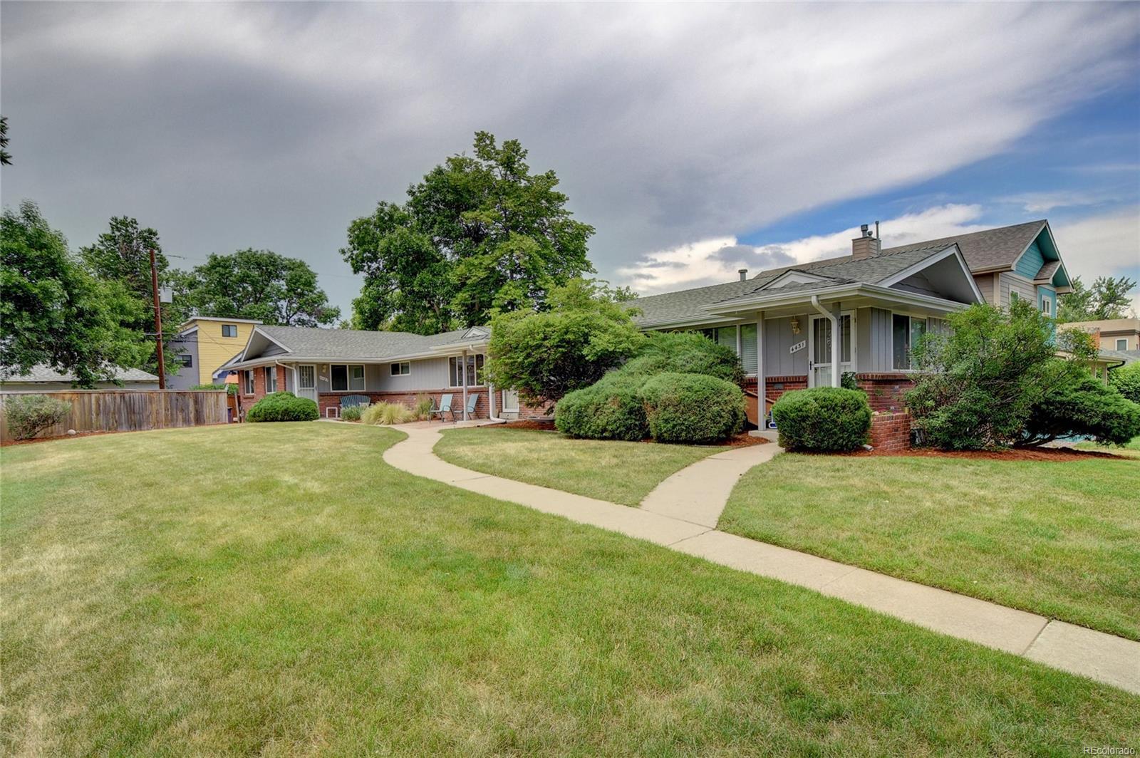 4431 Osceola Street, Denver, CO 80212 - Denver, CO real estate listing