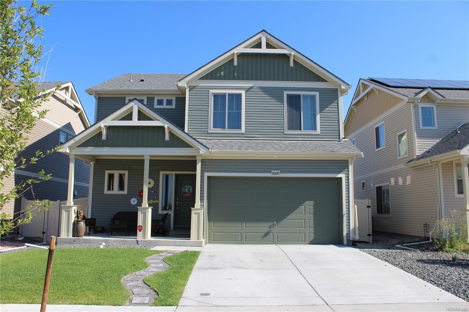 18209 E 52nd Avenue, Denver, CO 80249 - Denver, CO real estate listing