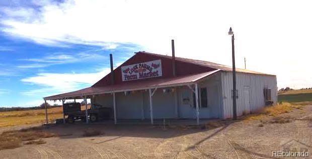 0 Hwy 50 Highway, La Junta, CO 81050 - La Junta, CO real estate listing
