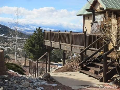 11601 CR 255, Westcliffe, CO 81252 - Westcliffe, CO real estate listing