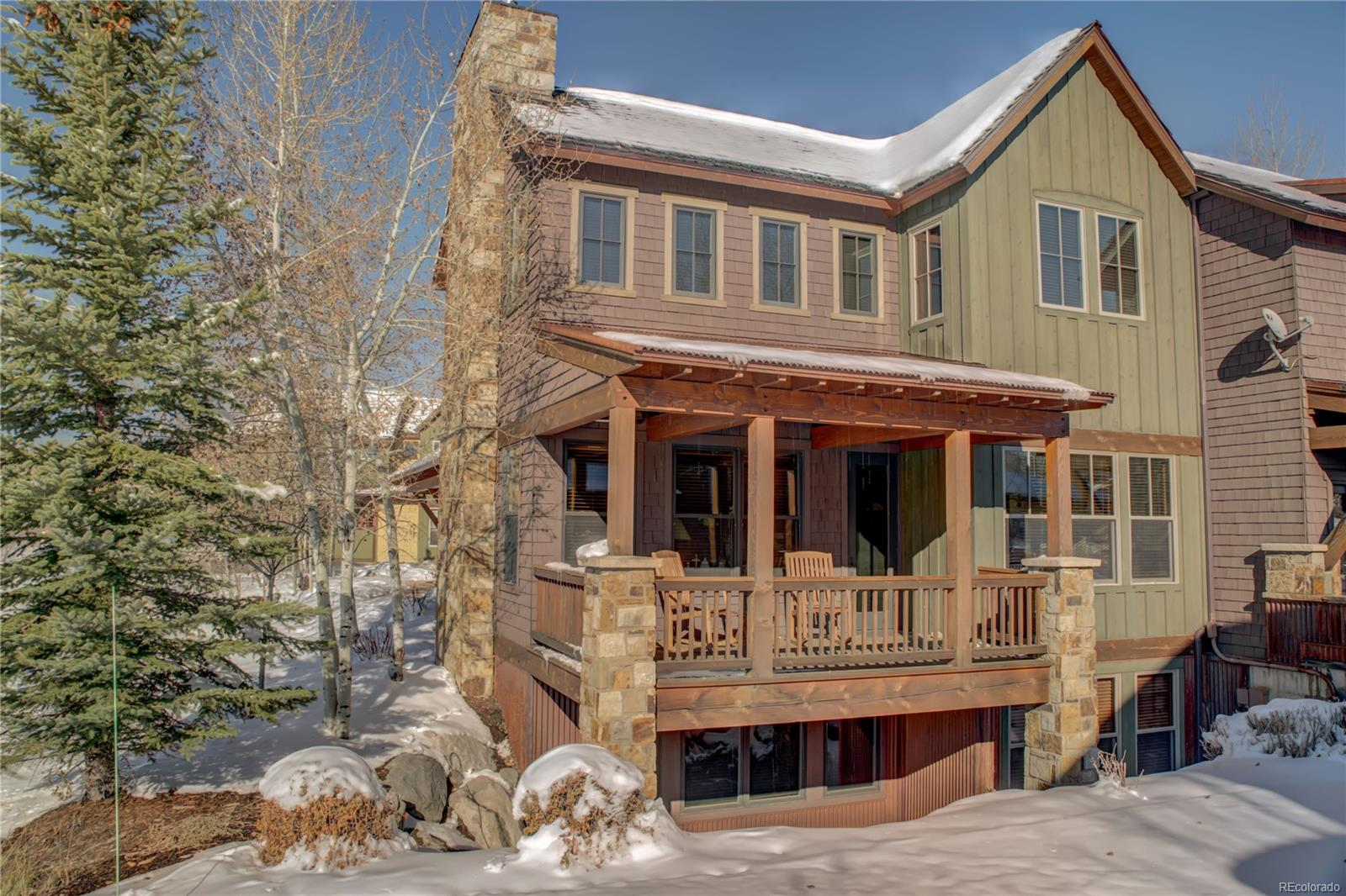 2095 Indian Summer Drive, Steamboat Springs, CO 80487 - Steamboat Springs, CO real estate listing