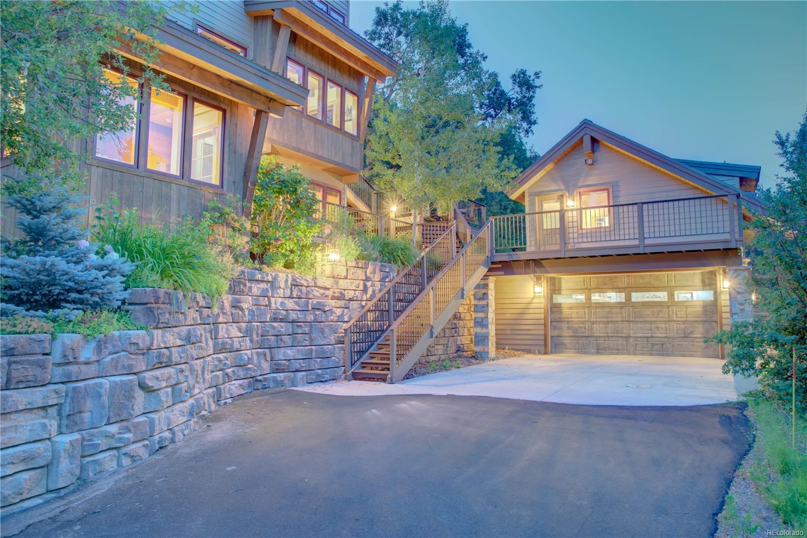 2770 Laurel Lane, Steamboat Springs, CO 80487 - Steamboat Springs, CO real estate listing