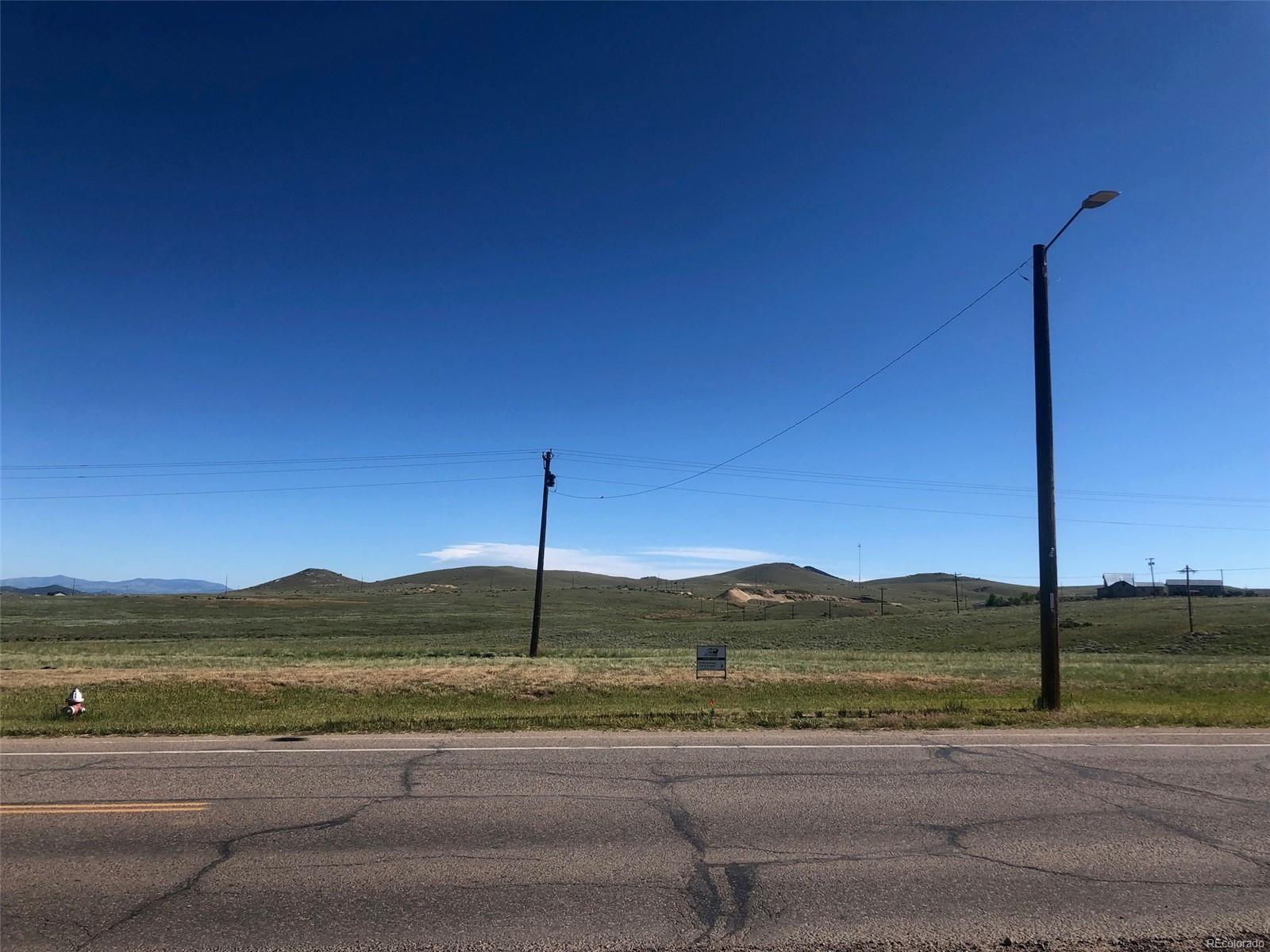 00 Hwy 96, Silver Cliff, CO 81252 - Silver Cliff, CO real estate listing
