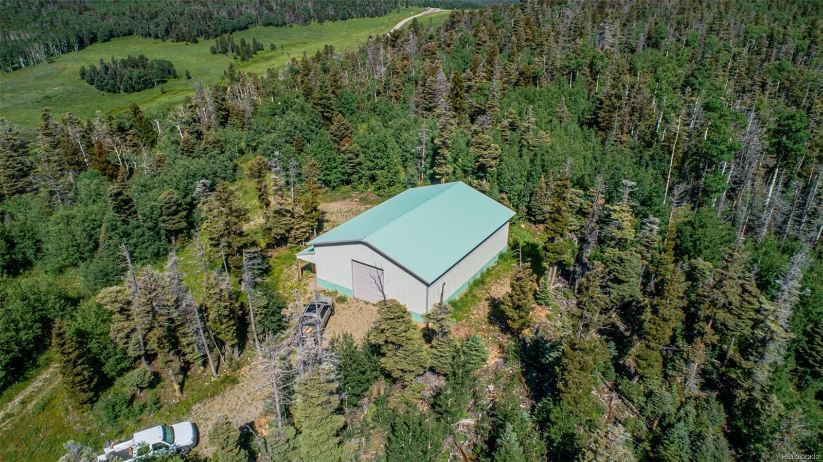 Cuchara Pass Ranch Real Estate Listings Main Image