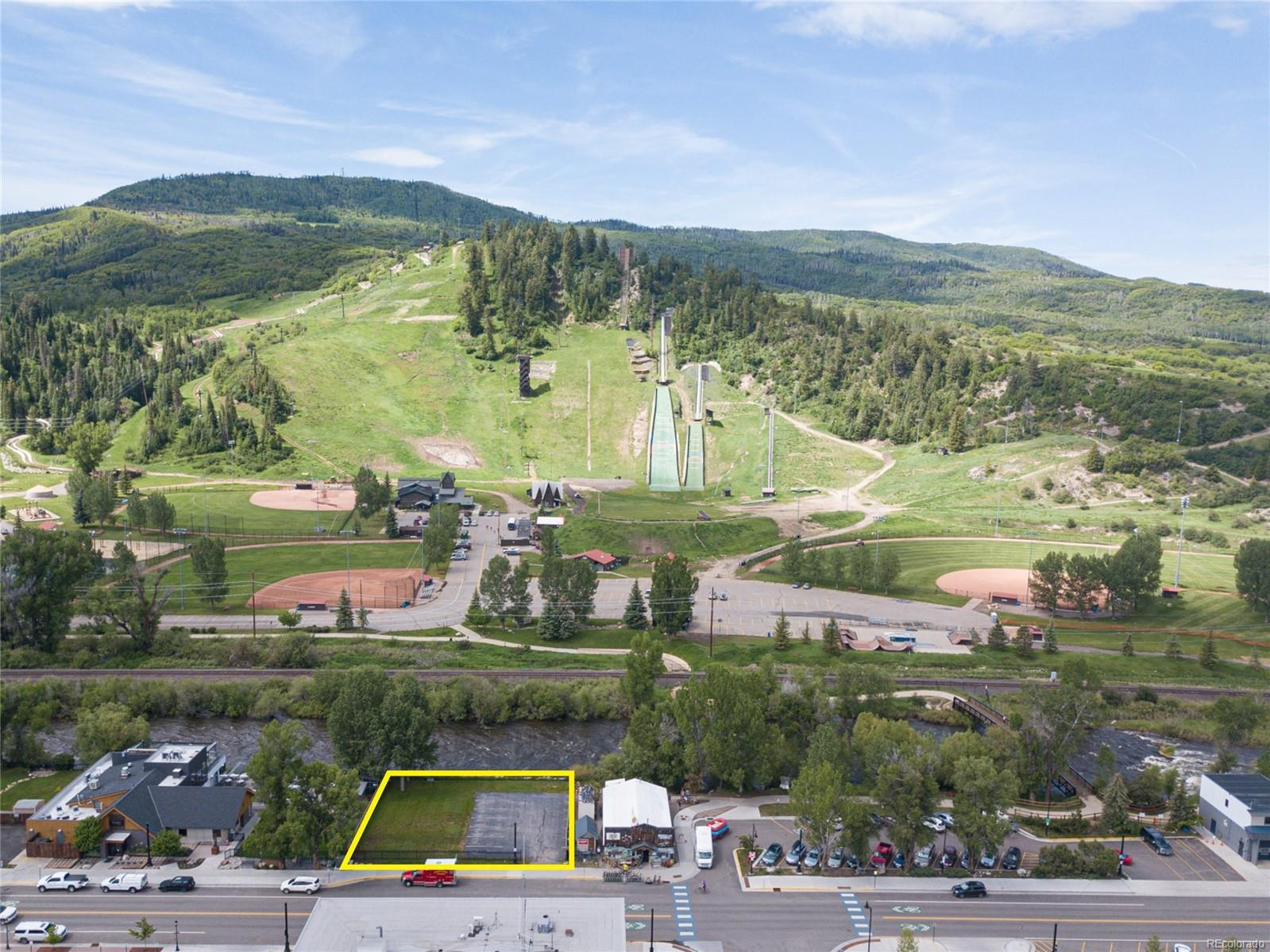 Yampa Street, Steamboat Springs, CO 80487 - Steamboat Springs, CO real estate listing
