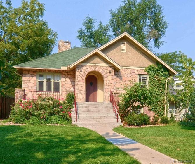 843 17th Street, Boulder, CO 80302 - Boulder, CO real estate listing