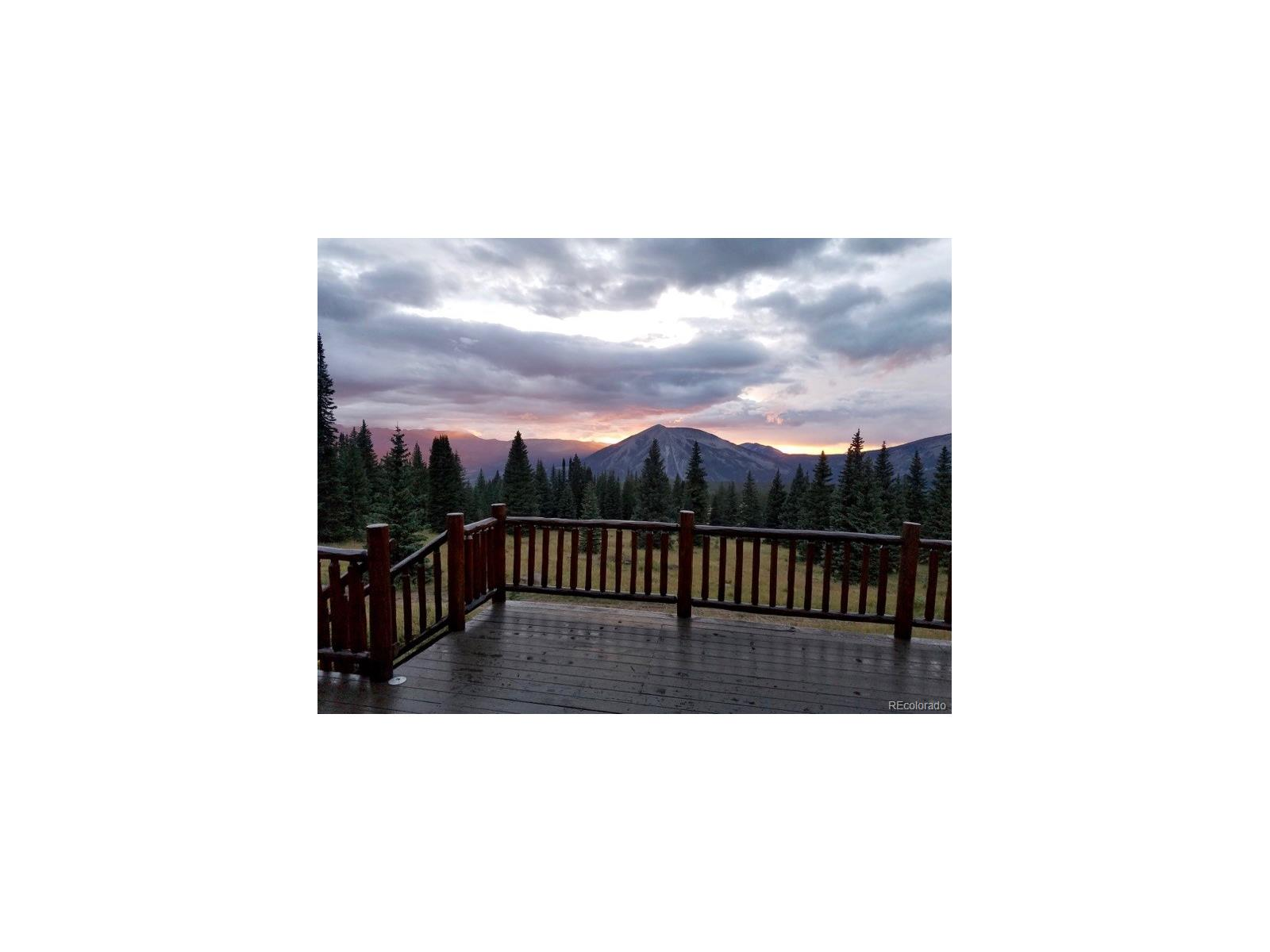 4500 Forest Service Road 563, Crested Butte, CO 81224 - Crested Butte, CO real estate listing