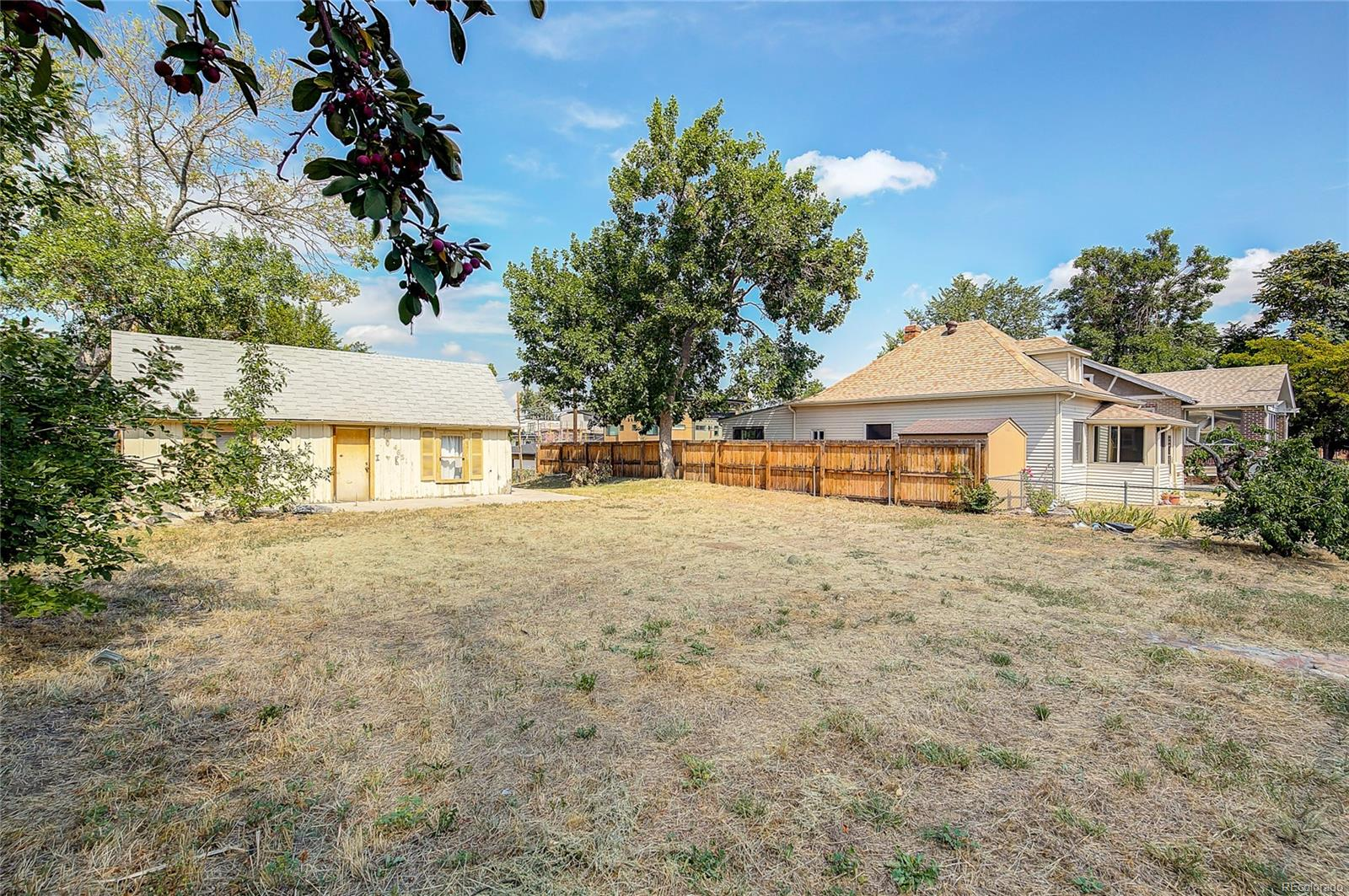 4631 38TH Avenue, Denver, CO 80212 - Denver, CO real estate listing