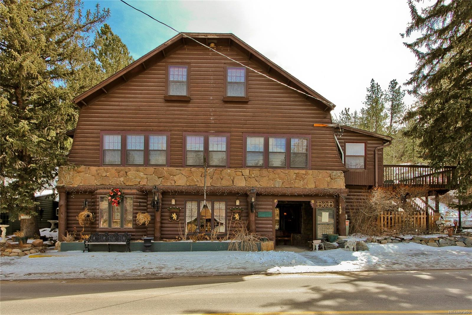 7468 County Road 43, Glen Haven, CO 80532 - Glen Haven, CO real estate listing