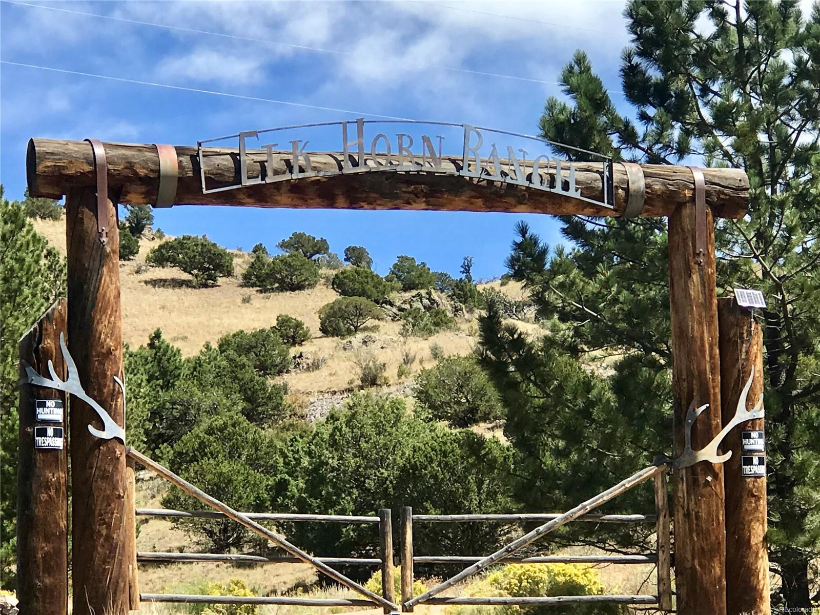 6 Elk Horn Ranch, Villa Grove, CO 81155 - Villa Grove, CO real estate listing