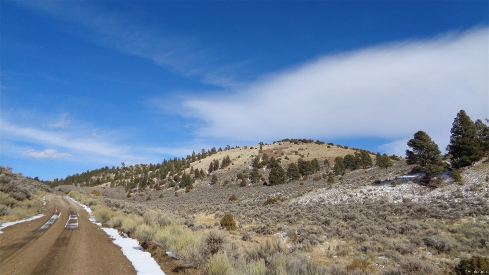 253 Griffiths Drive, Fort Garland, CO 81133 - Fort Garland, CO real estate listing