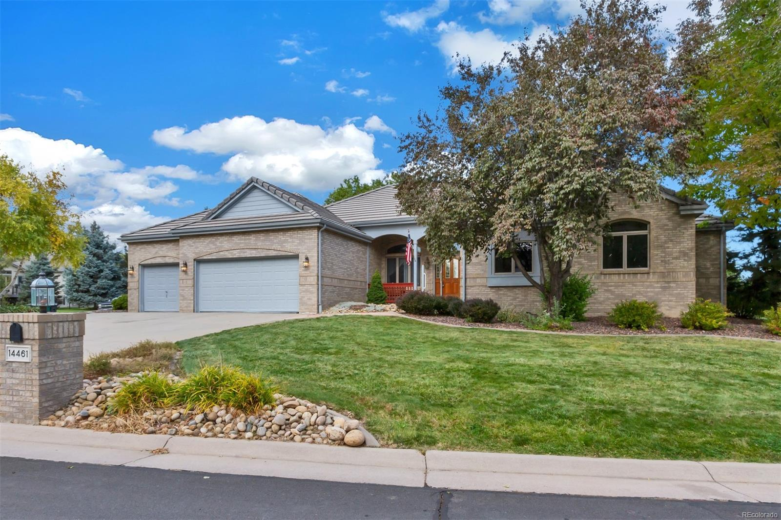 14461 W 56th Place, Arvada, CO 80002 - Arvada, CO real estate listing