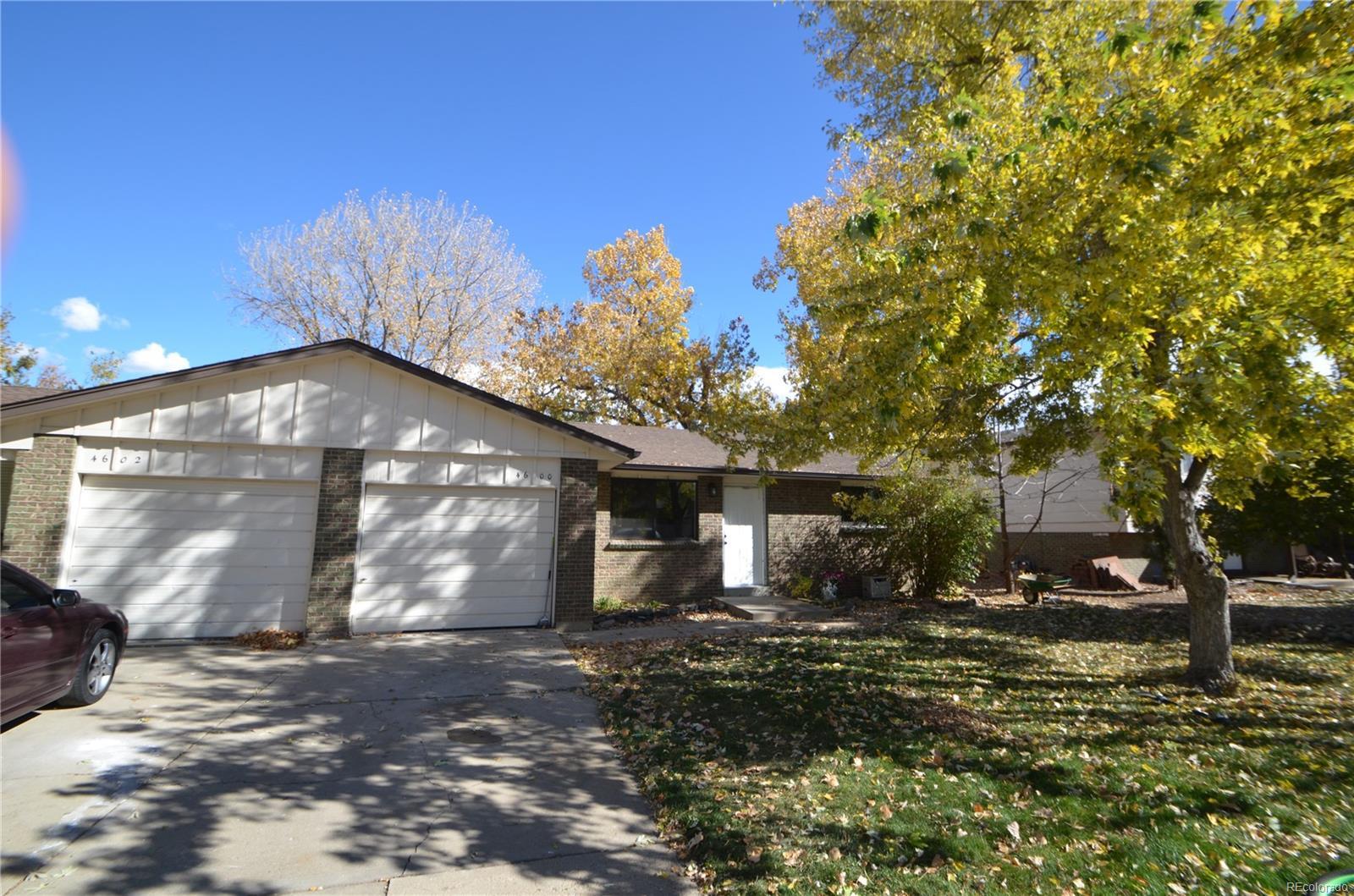 4600 Simms Street, Wheat Ridge, CO 80033 - Wheat Ridge, CO real estate listing