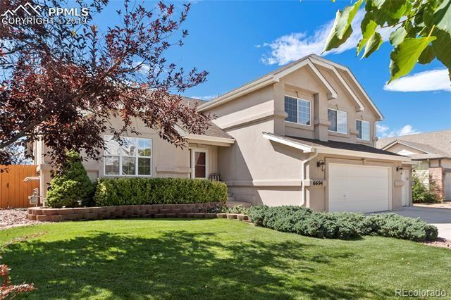 6694 Oasis Butte Drive, Colorado Springs, CO 80923 - Colorado Springs, CO real estate listing