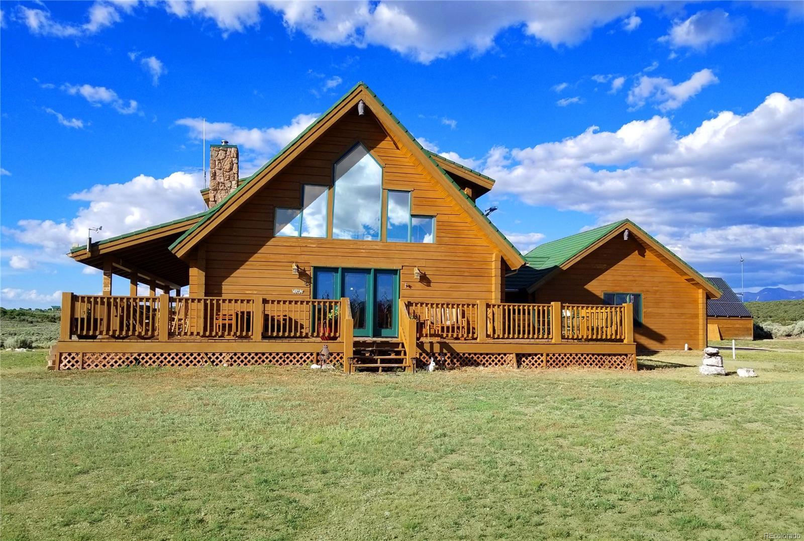 Elk Park Ranch Real Estate Listings Main Image