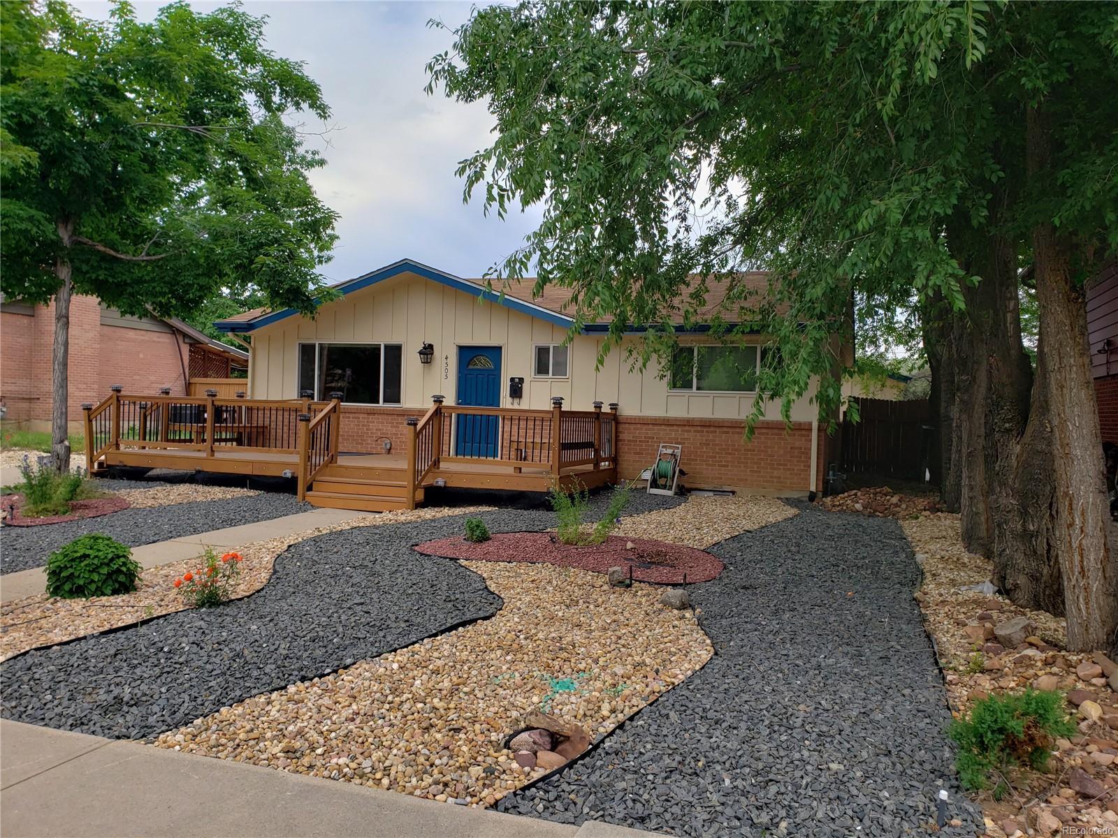 4505 Moorhead Avenue, Boulder, CO 45305 - Boulder, CO real estate listing