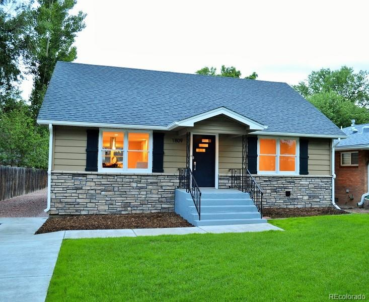 1809 Laporte Avenue, Fort Collins, CO 80521 - Fort Collins, CO real estate listing