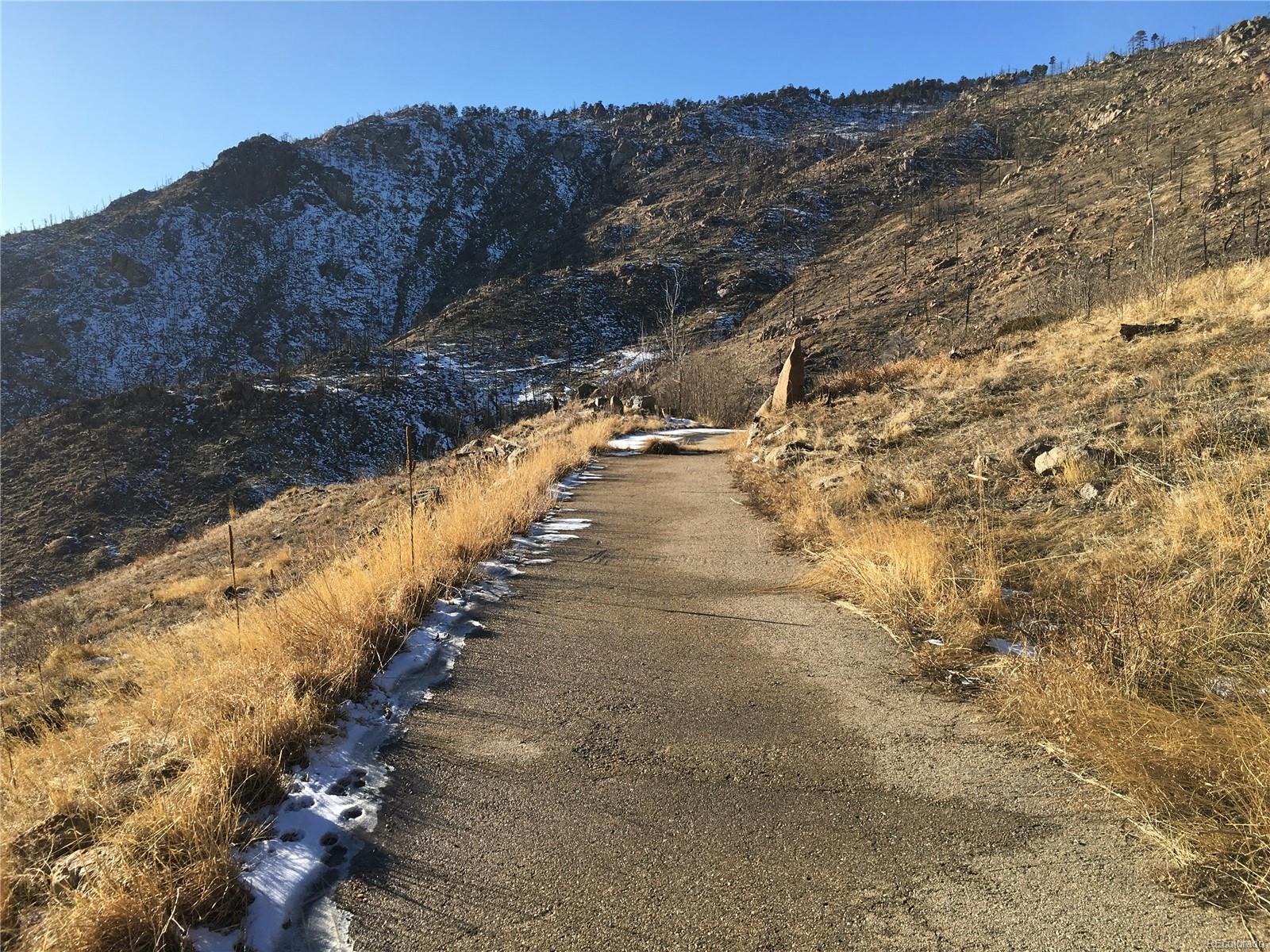 6801 Sunshine Canyon Drive, Boulder, CO 80302 - Boulder, CO real estate listing