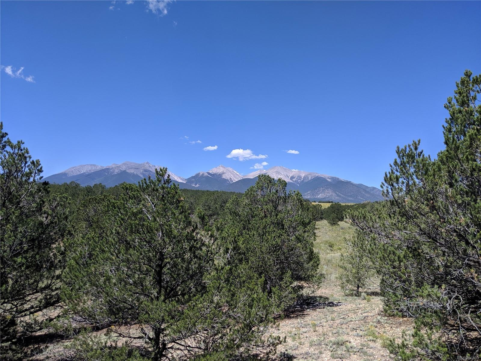 Lot 31, Nathrop, CO 81236 - Nathrop, CO real estate listing