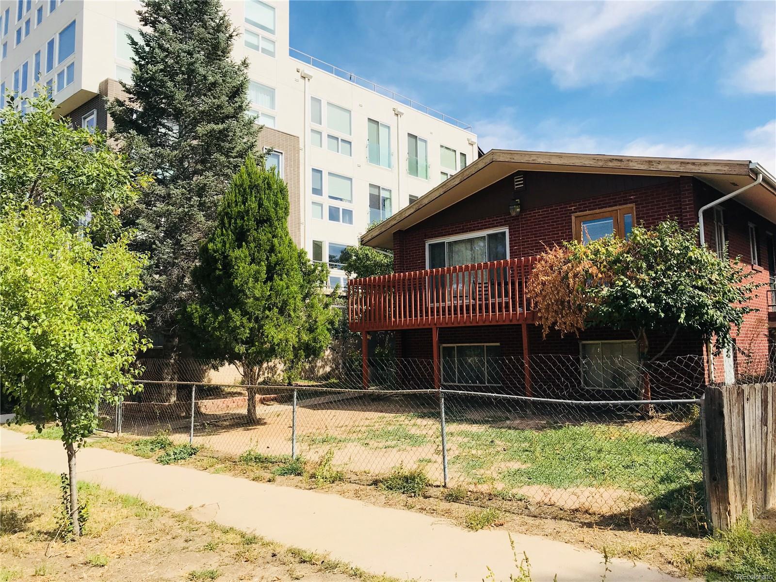 318 S Lafayette Street, Denver, CO 80209 - Denver, CO real estate listing