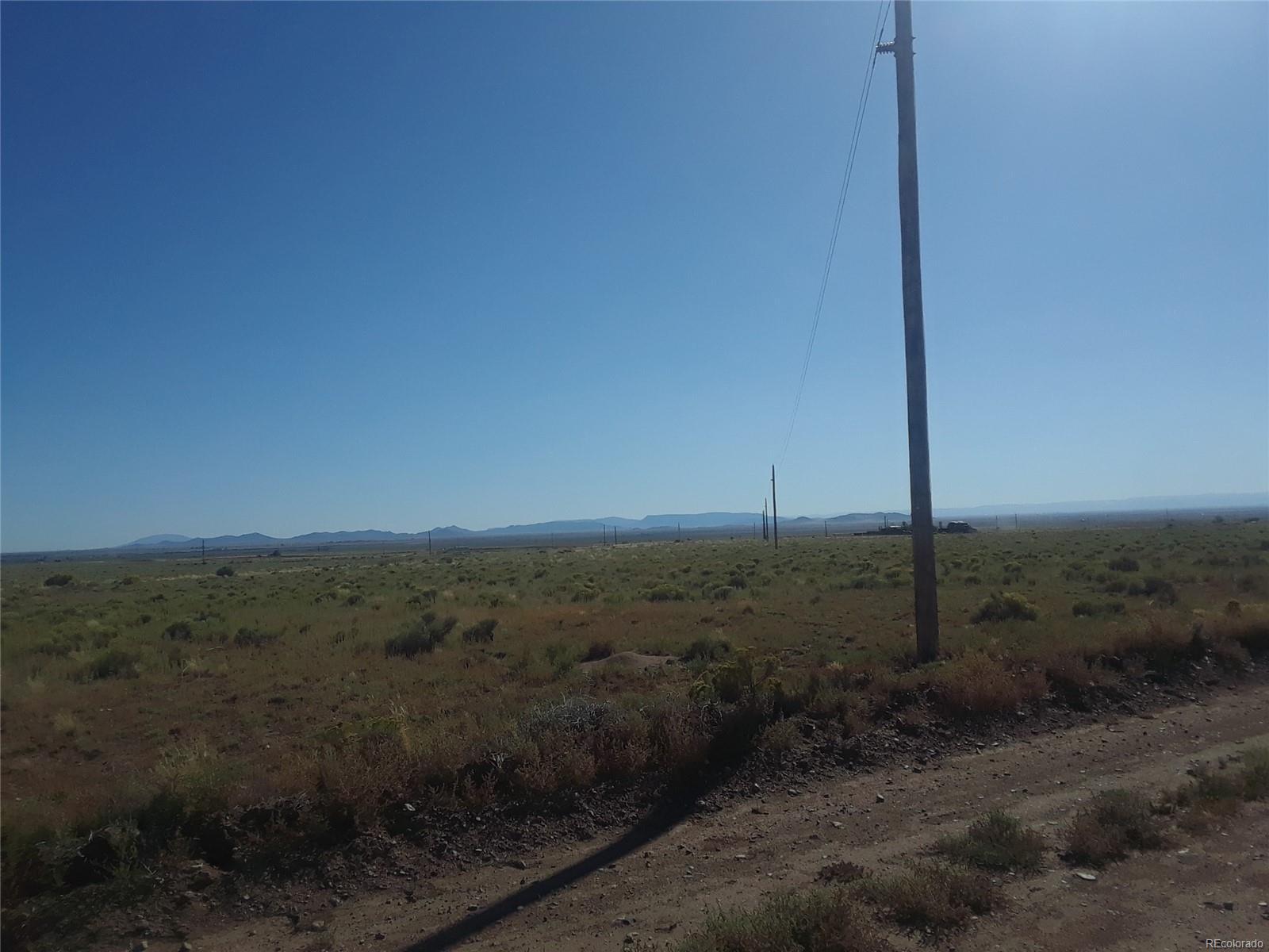 TBD 11th Avenue, Blanca, CO 81132 - Blanca, CO real estate listing