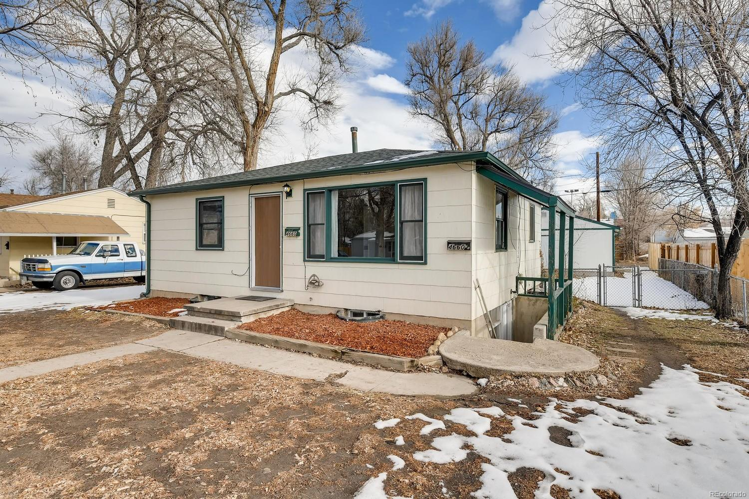 4660 S Acoma Street, Englewood, CO 80110 - Englewood, CO real estate listing