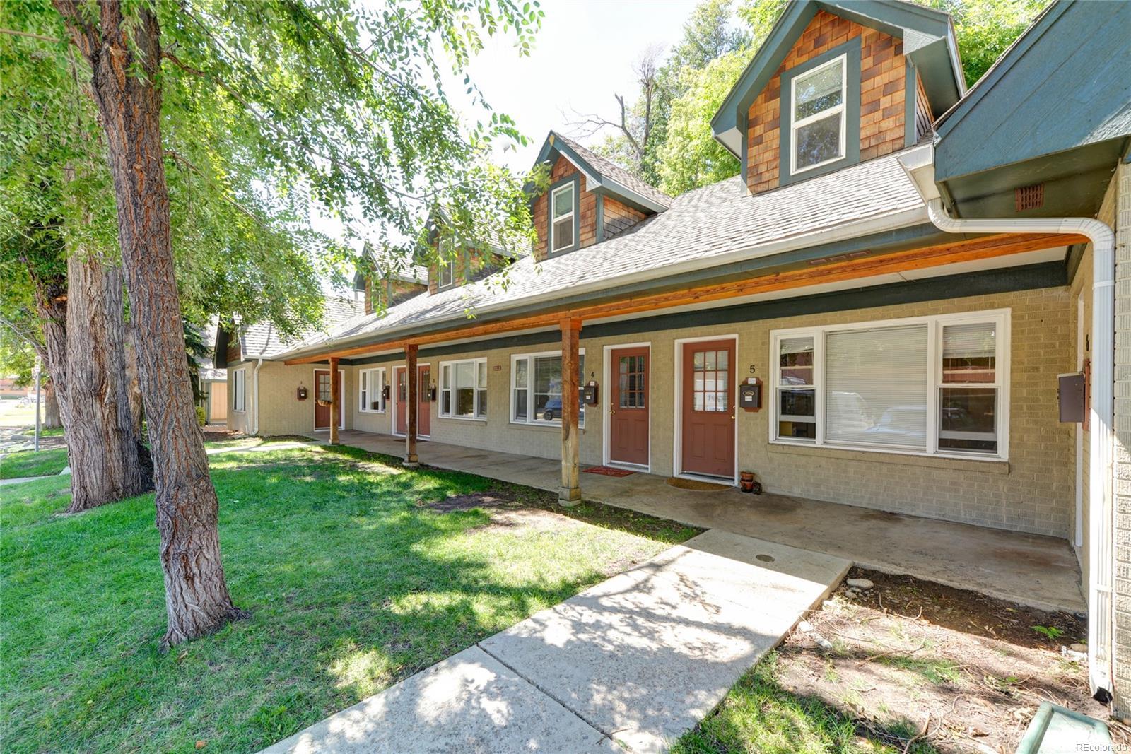 Boulder Real Estate Listings Main Image