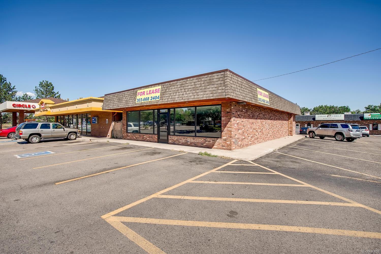7580 Sheridan Boulevard, Arvada, CO 80003 - Arvada, CO real estate listing