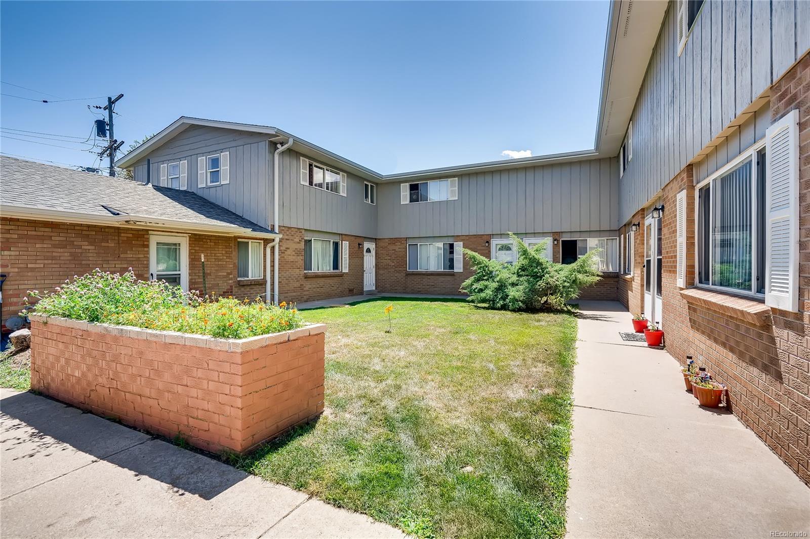 10900 W 44th Place, Wheat Ridge, CO 80033 - Wheat Ridge, CO real estate listing