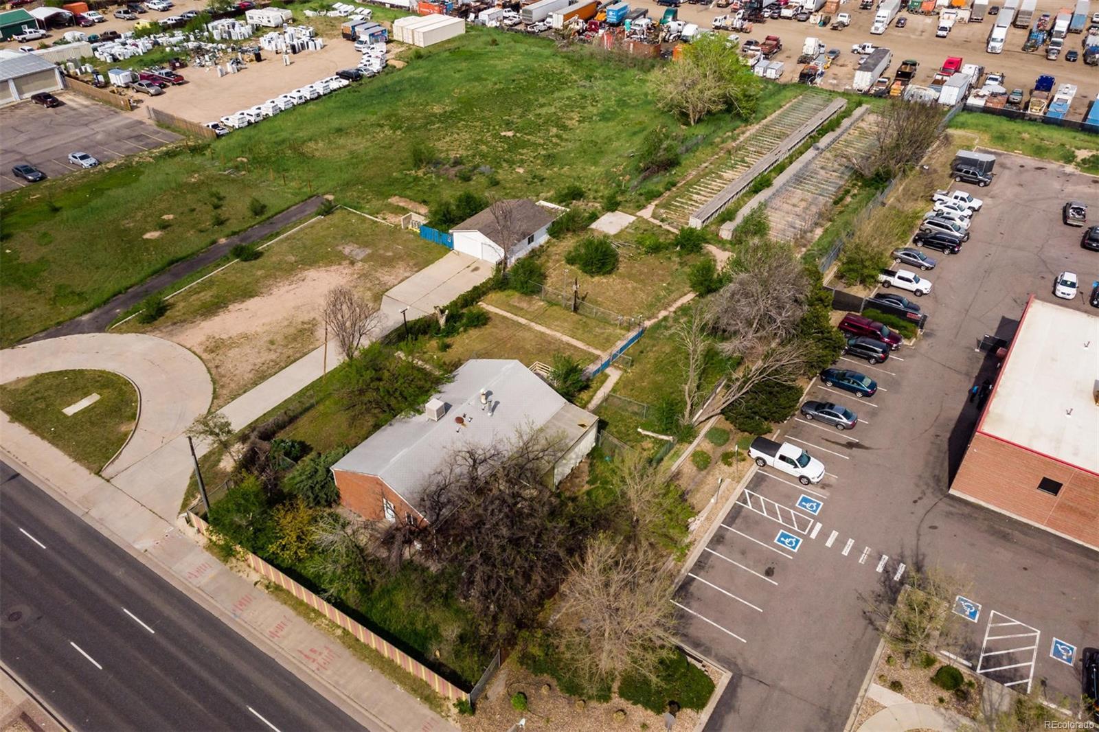 2250 Chambers Road, Aurora, CO 80011 - Aurora, CO real estate listing